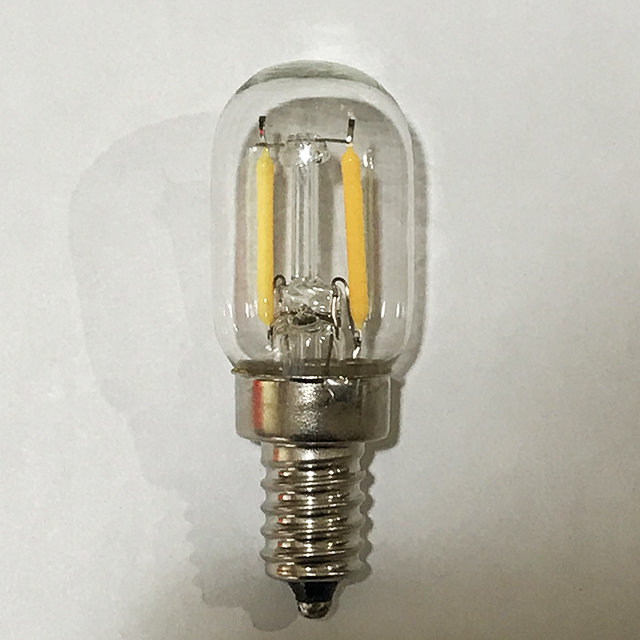 LED電球 E12 2W 電球色