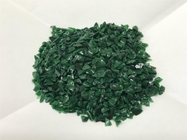 OGTウロボロス F5-2206-96(Dark Green Opal)100g 膨張係数96【レターパック可】
