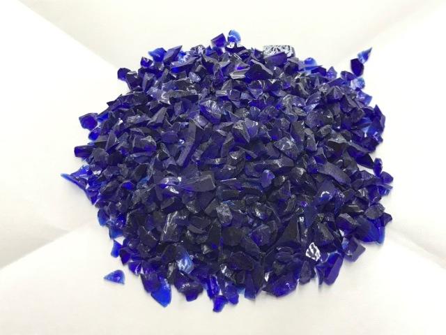 OGTウロボロス F5-424-96(Cobalt Blue)100g 膨張係数96【レターパック可】