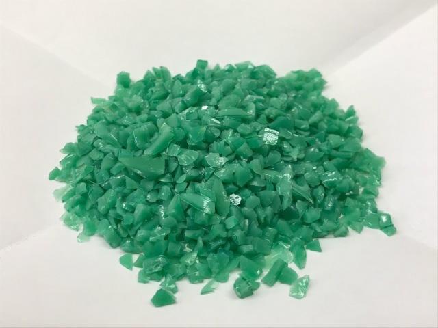 OGTウロボロス F5-726-96(Apple Jade Opal)100g 膨張係数96【レターパック可】