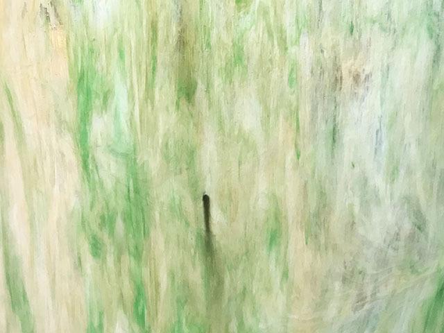 ウィズマーク WO-78 ミディアムアンバー/グリーン ウィスピー