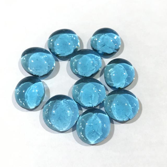 グラスナゲット ブルー Mサイズ
