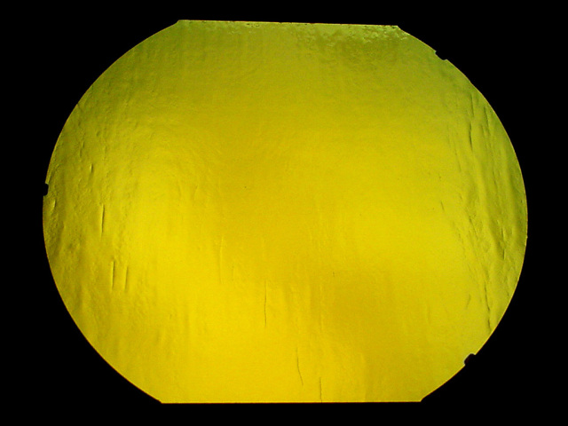 ダイクロシート ブルー/ゴールド 膨張係数90