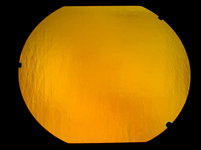 ダイクロシート シアン/カパー 膨張係数90