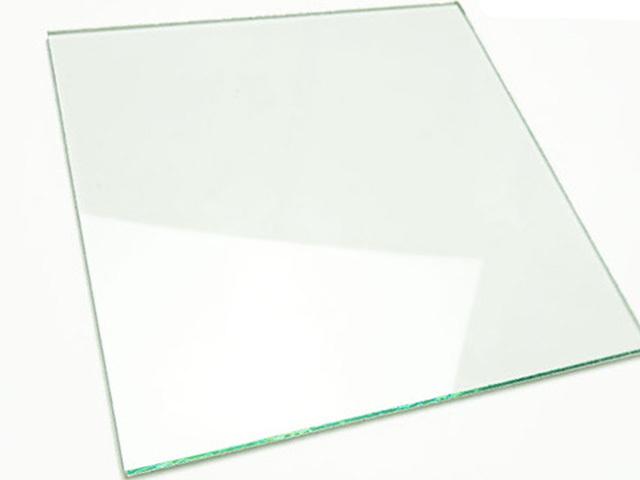 クリアガラス 3mm厚 30x30cm