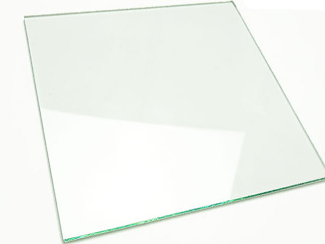 クリアガラス 2mm厚 30x30cm