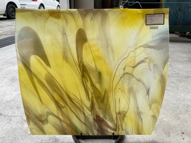 フリモントグラス #192 S2-55 yellow