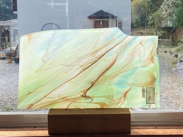 フリモントグラス #323 S1-55 green