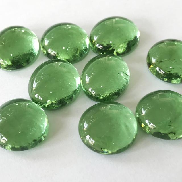 グラスナゲット ライトグリーン Mサイズ