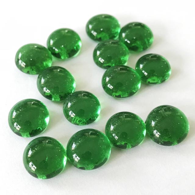 グラスナゲット グリーン Sサイズ