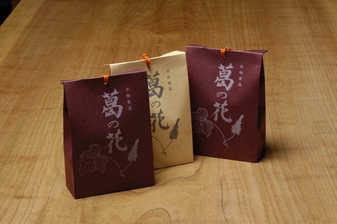 葛の花(葛湯)7個入り×3袋