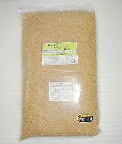ドゥーライス(農薬不使用)玄米2K