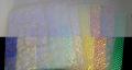 ウィズマーク,モレッティ,ウロボロ,ダイクロ,お試し,スペクトラム,ソーダ,焼成,釜,ブルズアイ,90,ガラス,工芸,キルン,工芸材料