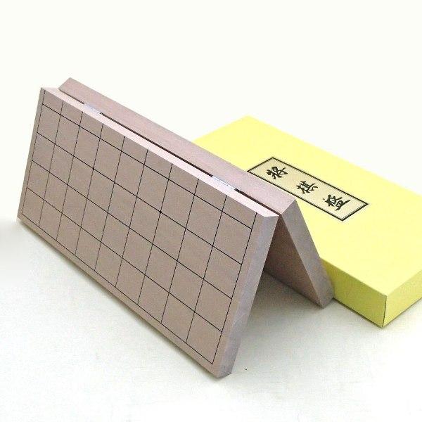 新桂7号折将棋盤