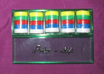 ポーカーチップ P-21