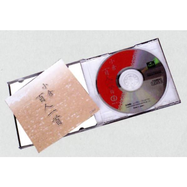 小倉百人一首CD-ROM(決定版)