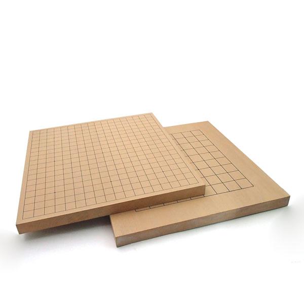 新桂10号卓上接合囲碁・将棋 (両用盤)