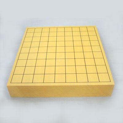 新かや2寸卓上一枚板将棋盤 竹