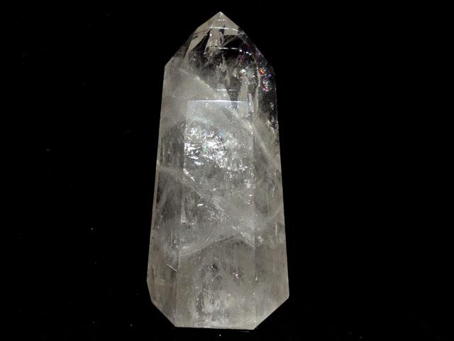 水晶ポイント 9.36kg サイズ(約):縦33×横16×奥行16cm