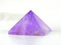 アメジストのピラミッド  【pyramid018】