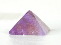 アメジストのピラミッド  【pyramid020】
