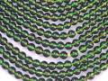 グリーン水晶 6ミリ 【bz-greencrystal-6】【定型外可】