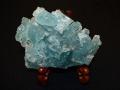 アクアマリン結晶 697グラム