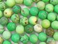 グリーングラスアゲート 14ミリ 【bz-greengrassagate14mm】【定型外可】