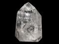 【半額SALE】水晶ポイント 4.50kg サイズ(約):縦19×横16×奥行15cm