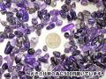 アメジスト(紫水晶) さざれ石(チップ) LL 【sazare-amethyst-ll】