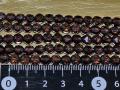 スモーキークオーツ(茶水晶)スターカット 6ミリ