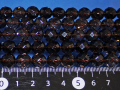 スモーキークオーツ(茶水晶)42面カット 10ミリ
