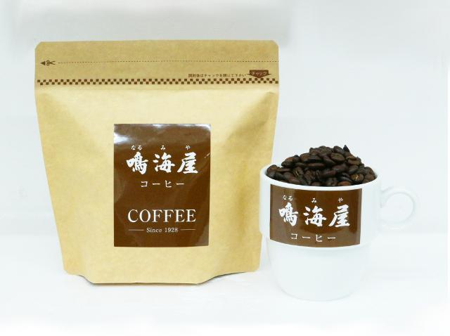 鳴海屋ブレンドコーヒー