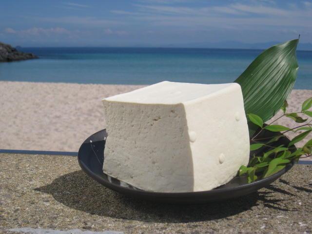 壱岐島木綿とうふ