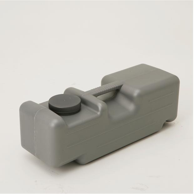 水タンク(看板用重石)/オプション/屋外/満水時10kg