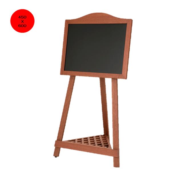 SGC-456 グラインC木製マーカーボード450X600 光沢板面(つや有り)/メニュースタンド