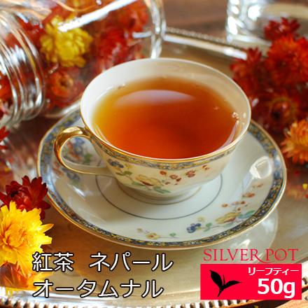 ネパール オータムナル 2019年 ジュンチヤバリ茶園 HRHT Autumn Supreme