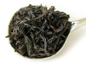ニルギリ チャムラジ茶園
