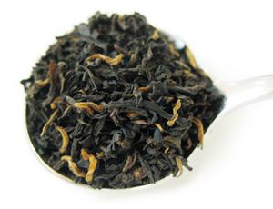 ネパール 夏摘み ジュンチヤバリ茶園Himalayan Black