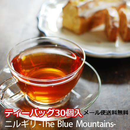 ニルギリBlueMountain