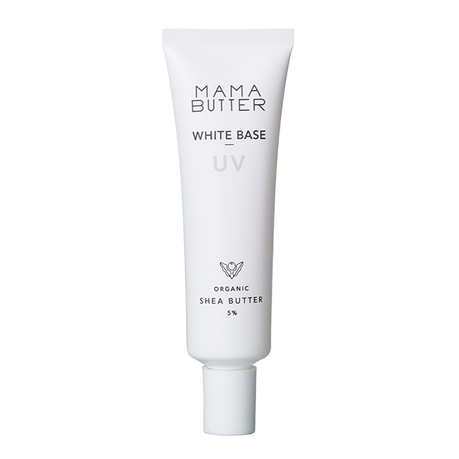 MAMA BUTTER(ママバター) ホワイトベース UV 30g