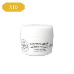 medel natural(メデル ナチュラル) 薬用保湿クリーム カモミールブレンドアロマ 28g