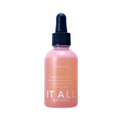 IT ALL NATURAL チャームオイル 50mL