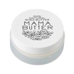 【当店限定品・大容量】MAMA BUTTER(ママバター) フェイス&ボディクリーム 60g