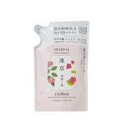 rinRen(凜恋 リンレン) シャンプー ローズ&ツバキ リフィル(つめかえ) 400mL