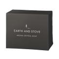 EARTH&STOVE(アース&ストーブ)アロマ クリスタルソープ 110g