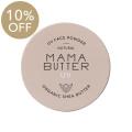 [期間限定・10%OFF]MAMA BUTTER(ママバター)フェイスパウダー SPF38 PA+++ 7g