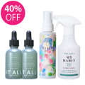 【40%OFF】IT ALL NATURAL マルチケア 4点セット