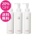 [SUMMER SALE]【20%OFF・送料無料】 ol(エール) クレンジングミルク3個セット