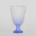 藍染水滴洋杯
